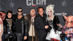 Horror Glam Live Night 2015 im Europa-Park mit mit Felix Jaehn war ein Erfolg
