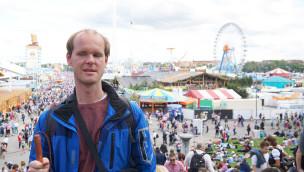 Das Oktoberfest als Blinder alleine besuchen – mit zünftigem Fahrvergnügen? Ein Erfahrungsbericht