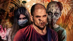 Holiday Park lädt zum Erschrecker-Casting für Halloween 2018