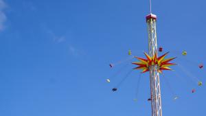 Torre del Mar im Hansa-Park