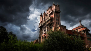 Tower of Terror - Disney's Hollywood-Studios