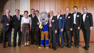 Freizeitpark-Verband VDFU für Sommertreffen 2015 zu Gast im Europa-Park