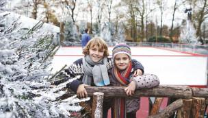 Efteling im Winter 2015: Das wird von 12. November bis 31. Januar 2016 geboten!
