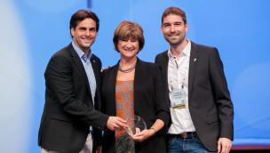 Europa-Park mit Brass Ring Awards 2015 für Musical, Show und Marketingkampagne ausgezeichnet