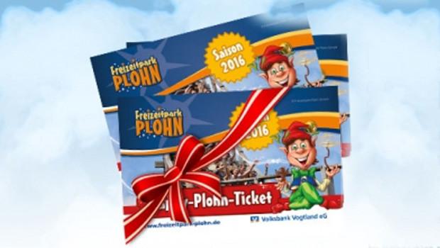 Happy-Plohn-Ticket 2016 zum Vorteilspreis