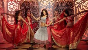 Madame Tussauds in Neu-Delhi - Ankündigung