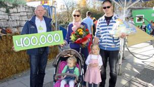 Ravensburger Spieleland erreicht 2015 Besucherzahlen erstmals über 400.000