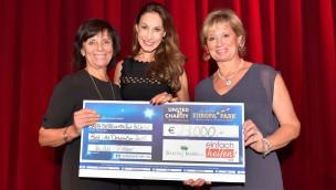 Europa-Park sammelt mit Online-Charity-Auktion 23.000 Euro