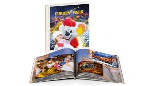 Europa-Park Fotobuch von Kodak Alaris