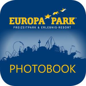 Europa-Park Fotobuch-App