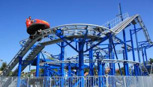 Fabbri Spinning Coaster