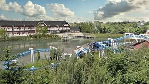 Fårup Sommerland baut Hotel im Freizeitpark: Eröffnung 2016 geplant