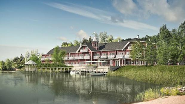 Fårup Sommerland Hotel - Seeblick