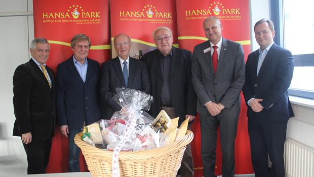 25 Jahre Soziale Wochen im Hansa-Park
