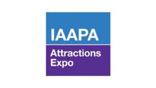 Weltgrößte Freizeitpark-Messe IAAPA Attractions Expo 2017 mit neuen Besucher-Rekorden