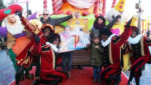 Plopsaland De Panne begrüßt 15-millionsten Besucher