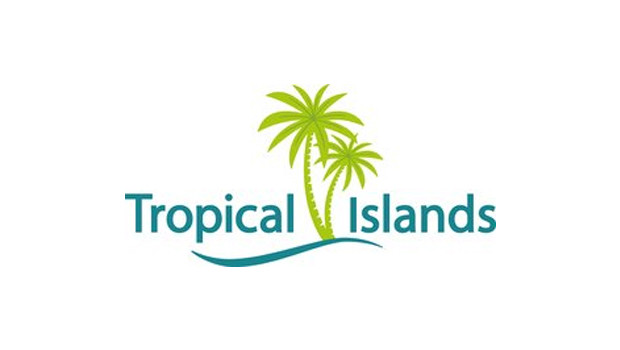 Tropical Islands Logo