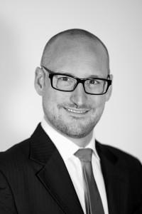 Carsten Brandt, Heide Park Head of PR