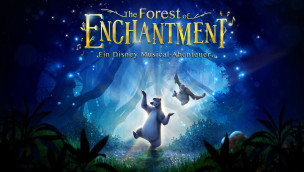 "Disney-Musical ""The Forest of Enchantment"" ab 10. Februar 2016 exklusiv im Disneyland Paris"