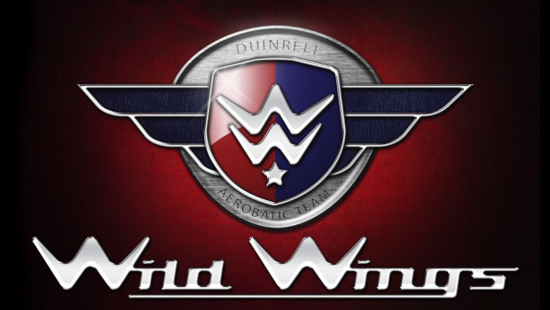Duinrell Wild Wings-Logo