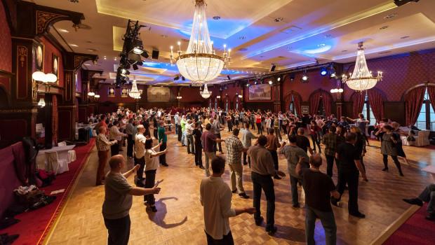 Euro Dance Festival - Discofox-Workshop - Europa-Park