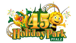 Holiday Park Logo 2016