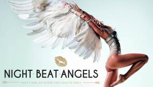"""""""Night.Beat.Angels"""" im Europa-Park – neues Show- und Partyformat feiert im April 2016 Premiere"""