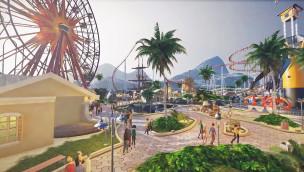 Planet Coaster – Video-Tagebuch der Entwickler zeigt erste Szenen des neuen Freizeitpark-Spiels