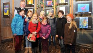 Zoo Rostock stellt Winterferien-Programm 2016 mit DARWINEUM-Entdeckerpass vor