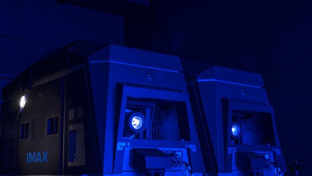 4K-Laser-Projekt im Auto & Technik Museum Sinsheim