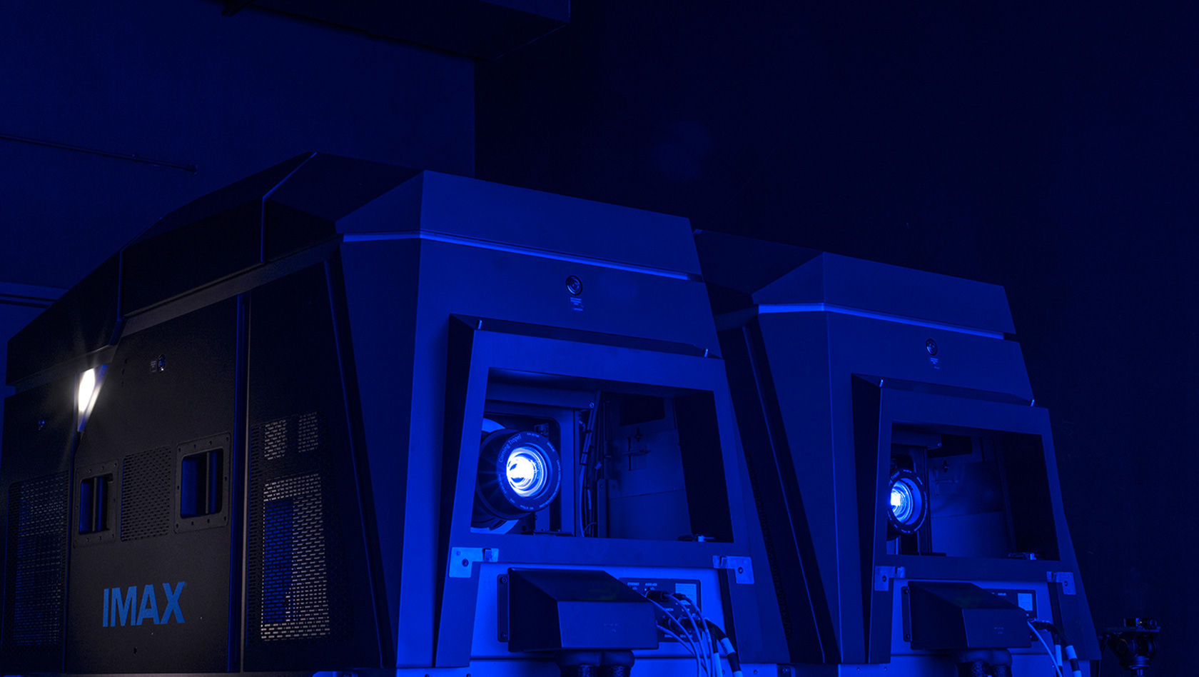 Imax 3d Laser 4k Kino Sinsheim Sinsheim