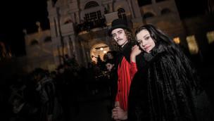 Wave-Gotik-Treffen 2016 zum 25. Jubiläum in Belantis