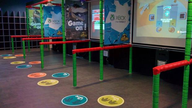 Dinoland Zwolle Indoor-Spiele