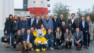 Tagung der IAAPA 2016 im Europa-Park: Weltverband der Freizeitpark-Branche zu Gast in Deutschlands größtem Freizeitpark