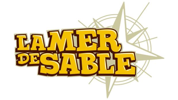 La Mer de Sable Logo