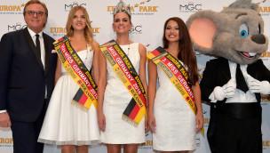 Miss Germany-Finale 2018 im Europa-Park: Moderatoren und Jury-Mitglieder stehen fest