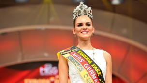 Miss Germany 2016 – Lena Bröder hat das Finale im Europa-Park gewonnen