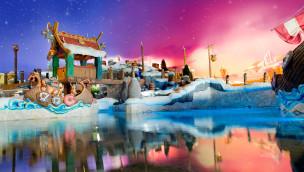 Konkrete Pläne für Holiday Park-Wasserpark vorgestellt: Plopsa zeigt, wie das neue Schwimmbad in Haßloch aussehen könnte