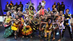 "Serengeti-Park zeigt 2016 neue Show ""Mother Africa – Heia Safari"""