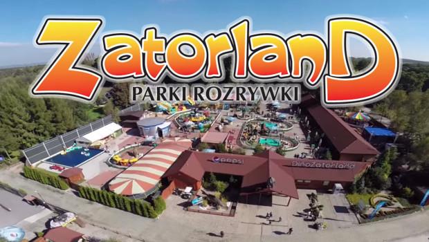 Zatorland Freizeitpark