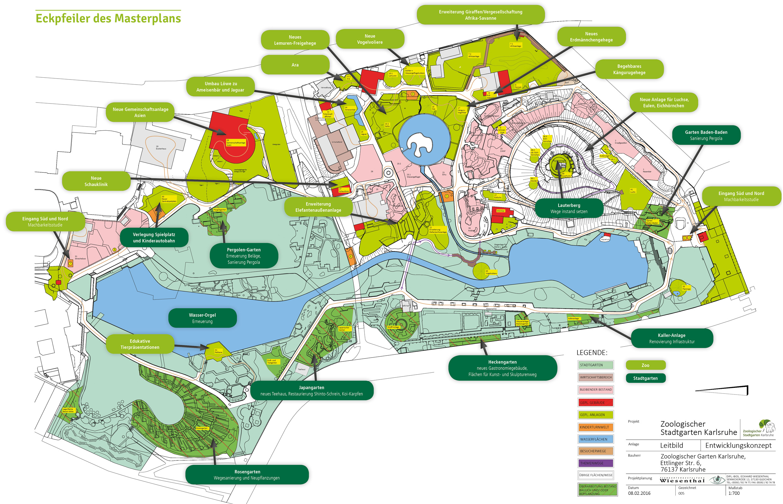 masterplan vorgestellt zoo karlsruhe wird zum park der naturdialoge. Black Bedroom Furniture Sets. Home Design Ideas