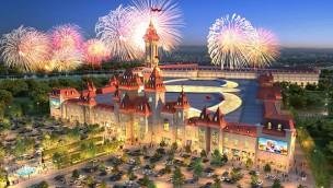 Dream Island in Moskau entsteht: Russland erhält Disney-ähnlichen Vergnügungspark