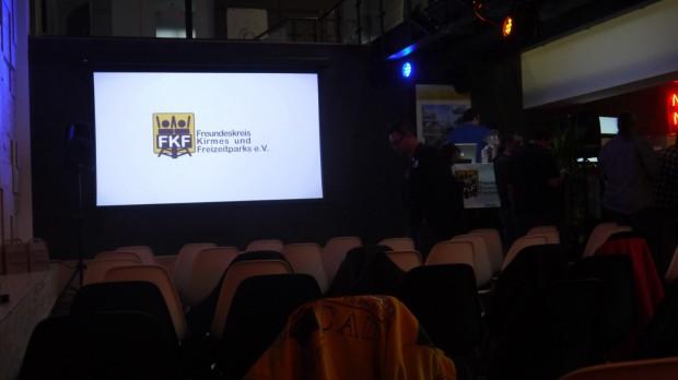 FKF Convention 2016 - Vorbereitungen