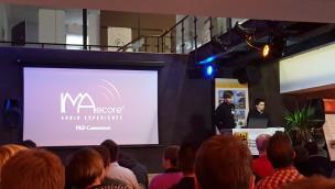 FKF Convention 2016 - Vortrag von IMAscore
