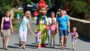 Schulstart-Party 2016 im Freizeitpark Plohn findet am 6. August statt