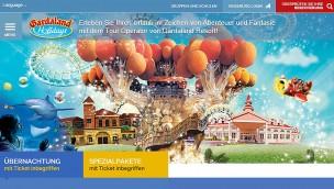 "Gardaland startet Buchungsplattform ""Gardaland Holidays"" in Deutschland"