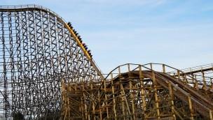 """Colossos"" im Heide Park im Sommer 2016 längerfristig geschlossen"