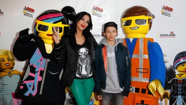 LEGOLAND Deutschland - LEGO Movie 4D - Ein neue Abenteuer Premiere