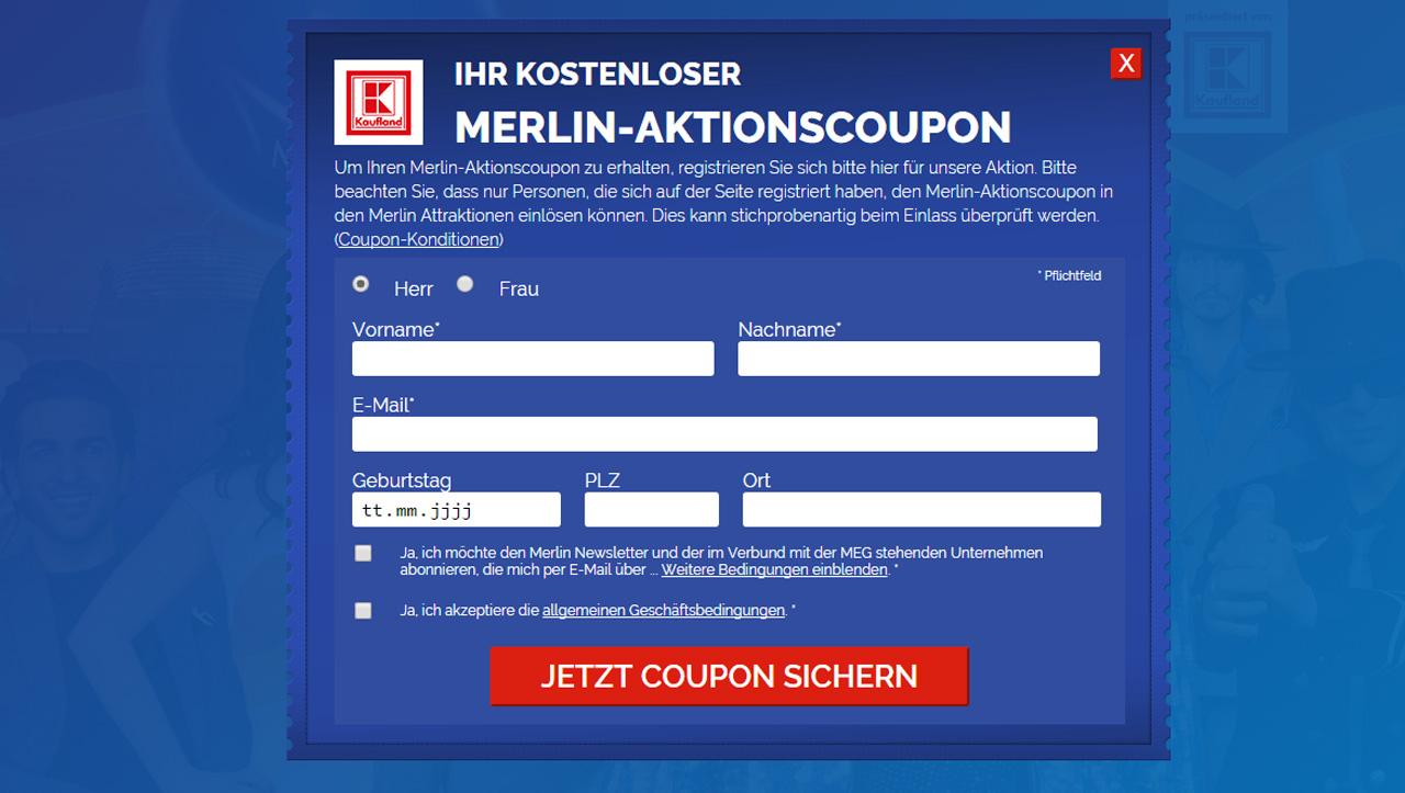 Kaufland coupons zum ausdrucken 2019