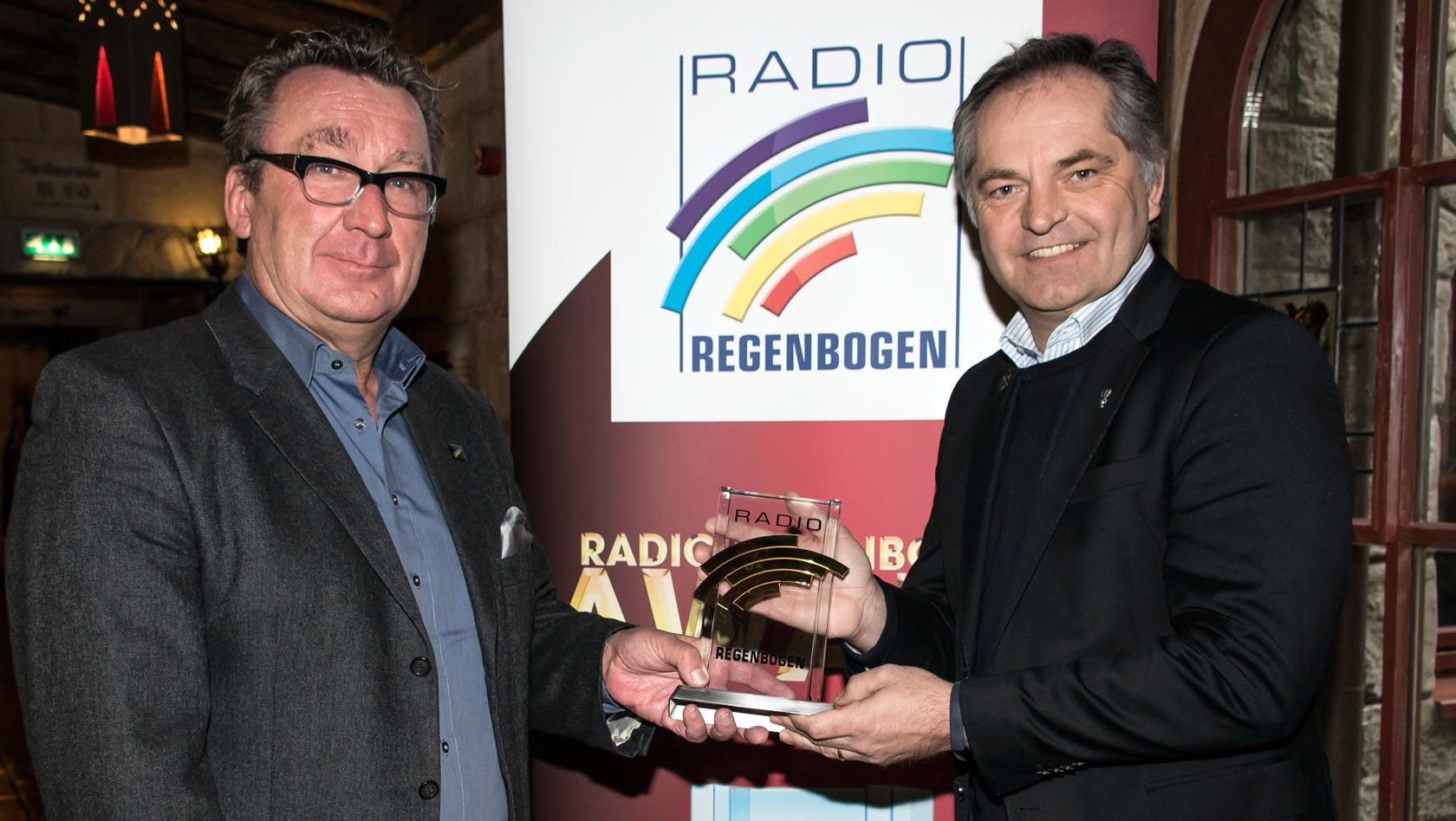 radio regenbogen award 2016 ausverkauft mediengala im. Black Bedroom Furniture Sets. Home Design Ideas